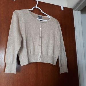Anne Taylor sweater